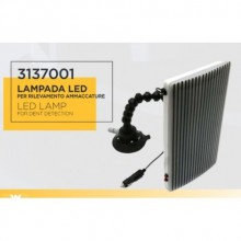 ZEBRA PANEL PDR LED LAMBA ( Made in Italy )